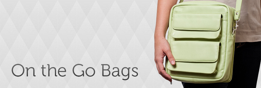 On the Go Bags
