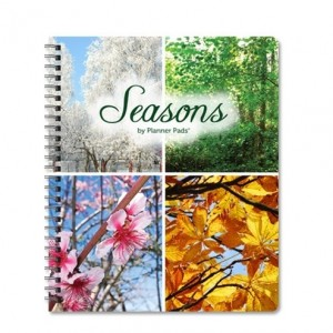 2019 Seasons Compact - cover