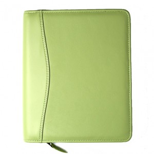 Mint Cowhide Cover