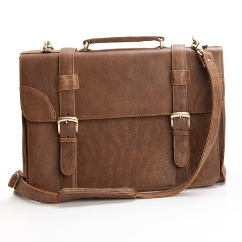 Aero Squadron Brief Bag