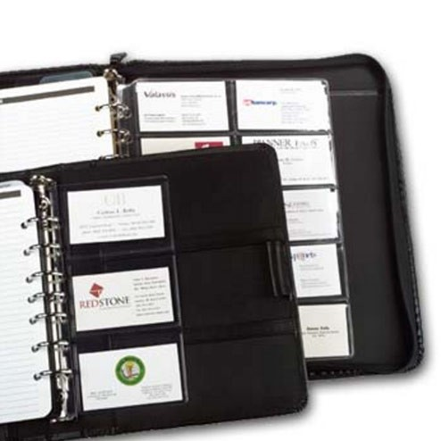 Planner pads business or credit card holders personal size business card holders colourmoves