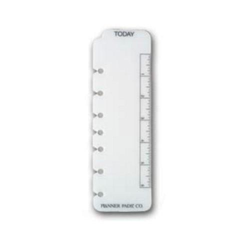 Daymarker/Ruler