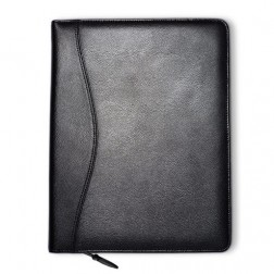 Vinyl Spiral Bound Cover - Executive Size