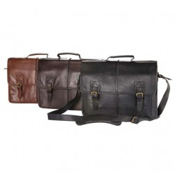 Camden Brief Bag