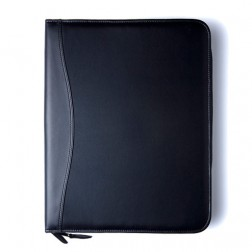 Black Cowhide Cover