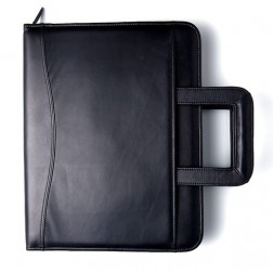 Cover Briefcase Spiral Bound - Executive Size
