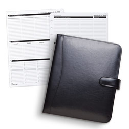 Loose Leaf Organizer Intro Offers