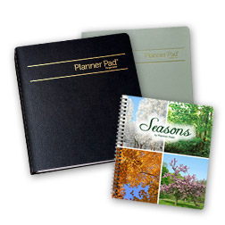 planner pads daily planners and business organizers home